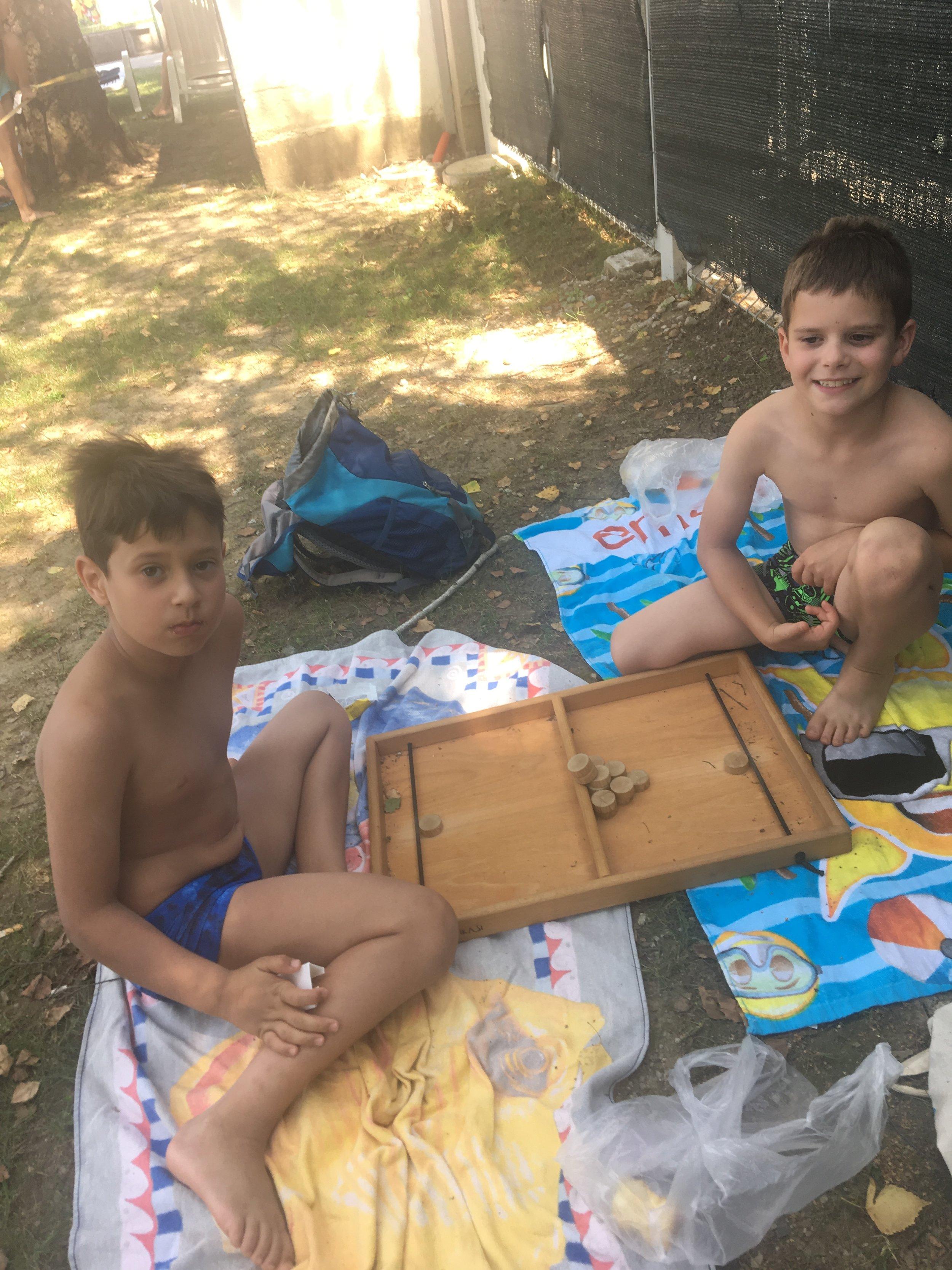 Plezalni tabor za otroke Grif_5.JPG