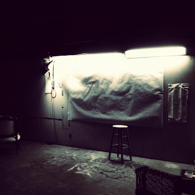 It's always dark here |  成日黑沉沉