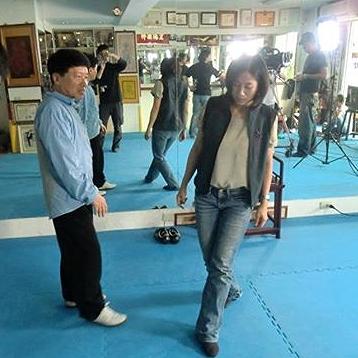 HuangTaiwanTV