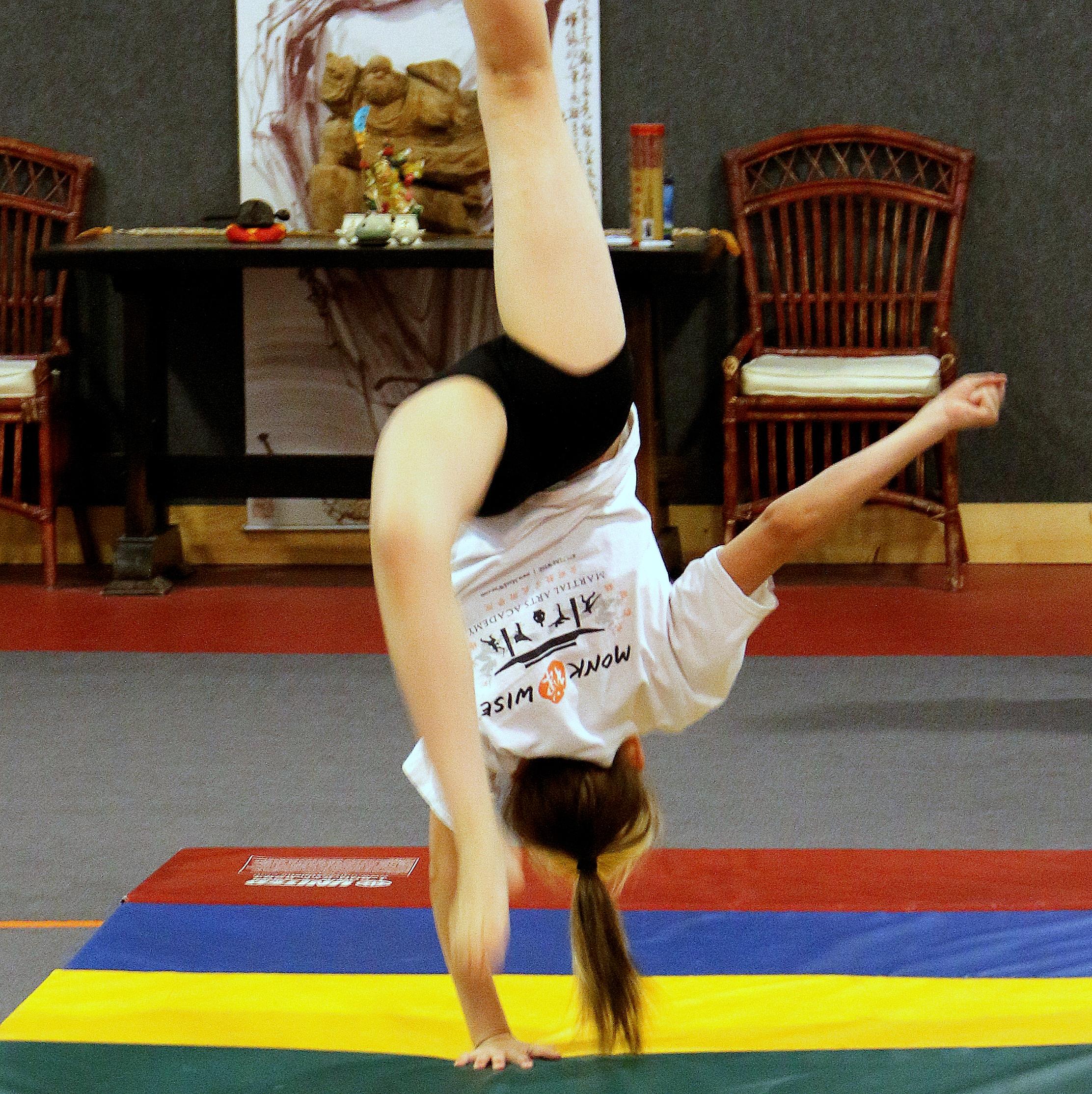體能課程   Functional Fitness