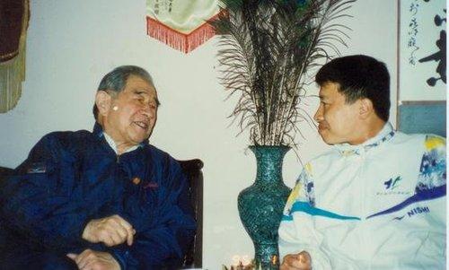 GrandMasterMonkWiseLienShunHuang