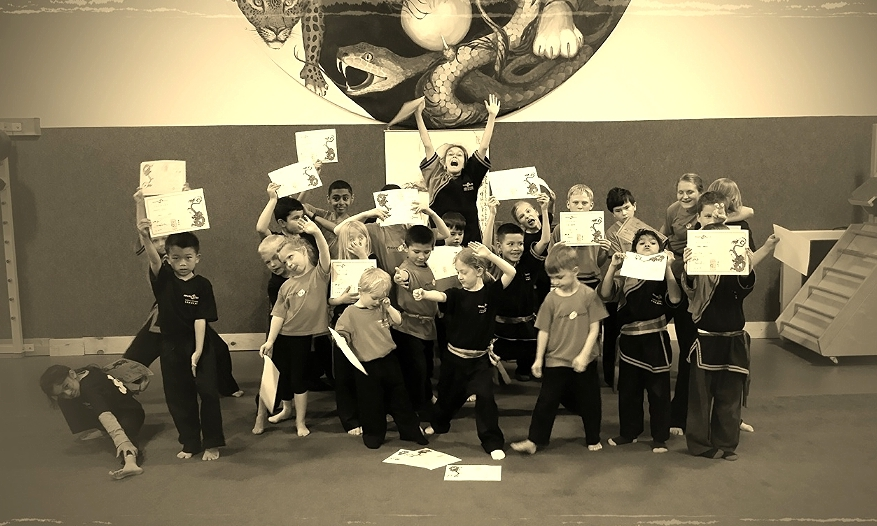 The martial arts are a timeless pursuit. Come encourage your children to learn how to carve their own way at Monk Wise.