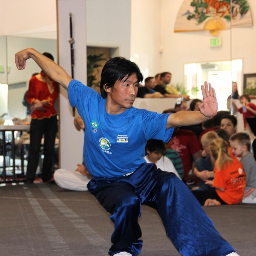 MasterSuTongYuMonkWise2012