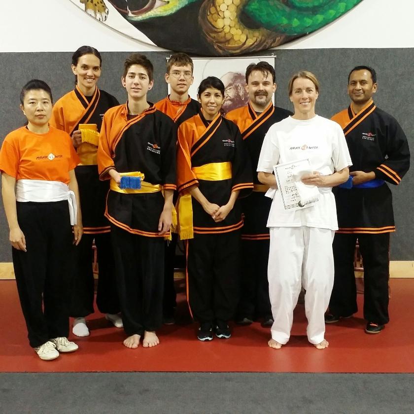 Monk Wise Kung Fu Reveiw 11-22-14