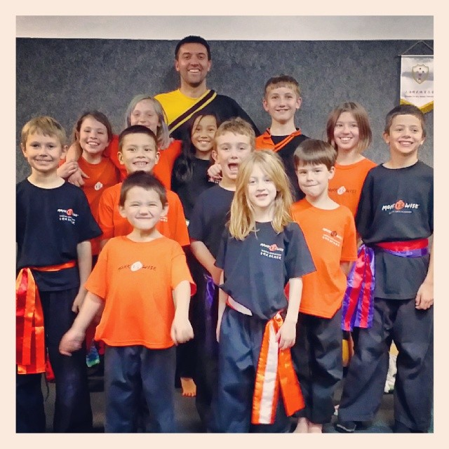Shifu Woolsey survives Monk Wise Youth Crew