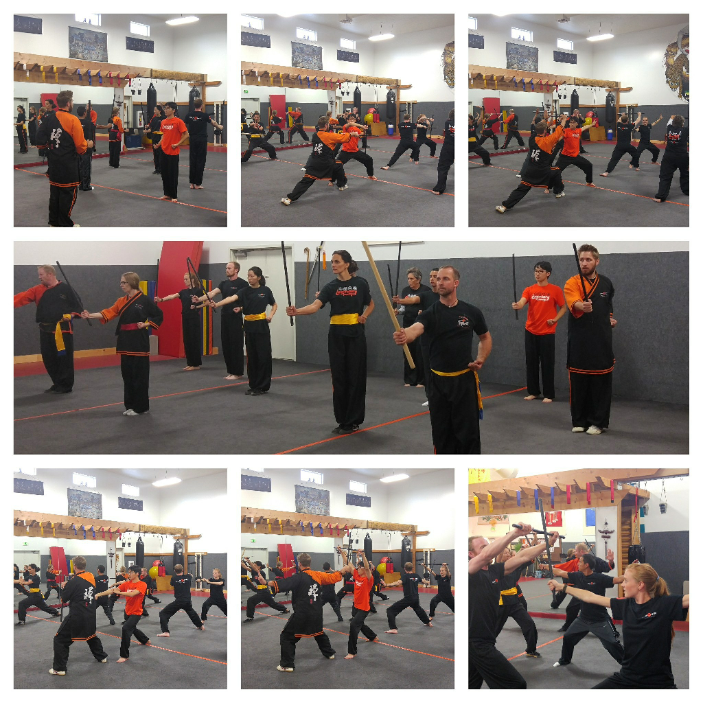 Adult Kung Fu,  West Jordan Utah Location