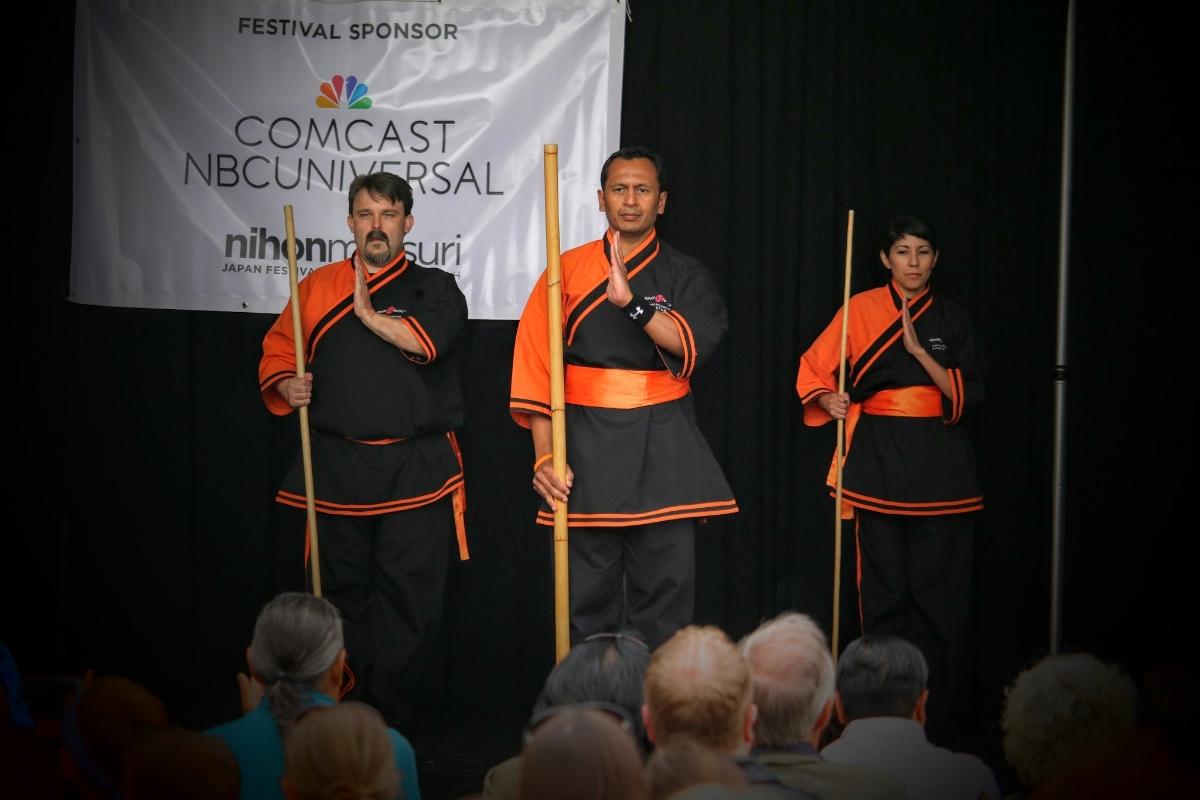 2015 Nihon Matsuri Festival, Salt Lake City Utah