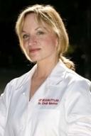 Dr. Cindy Meston
