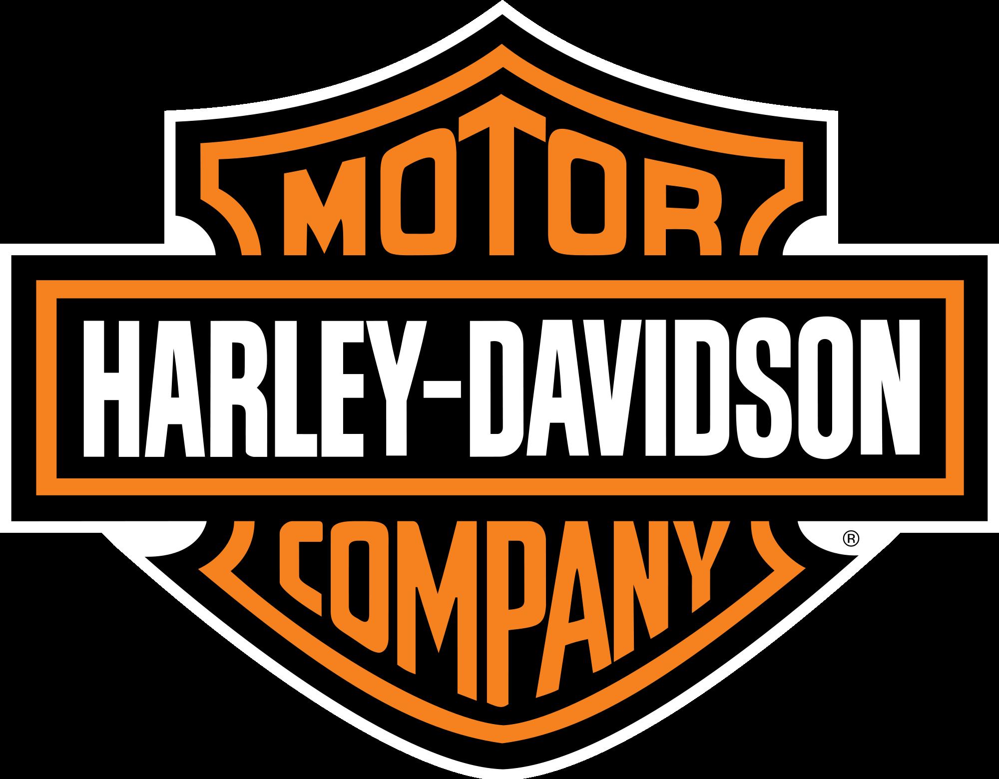 Harley Davidson Logo.png