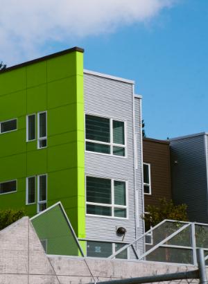 Emerald City Commons