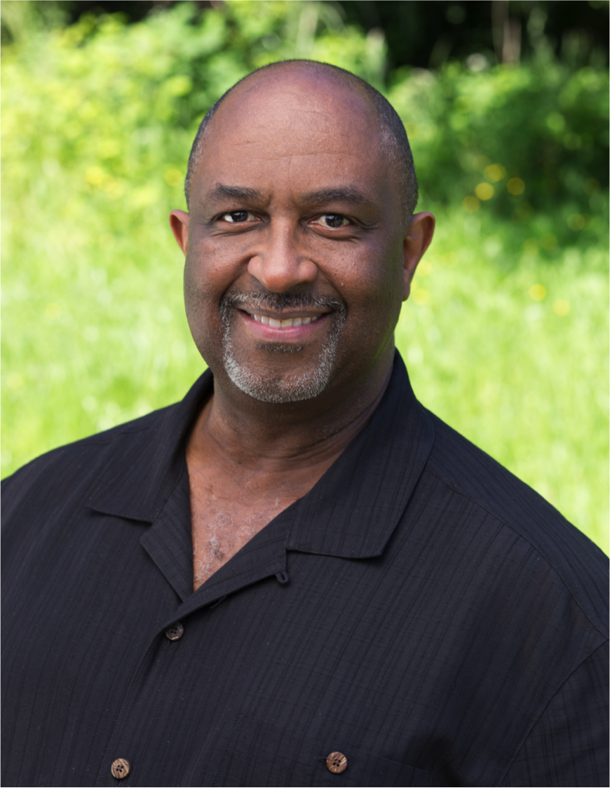 Pastor Harvey Drake, Jr.<span>President & Founder</span>