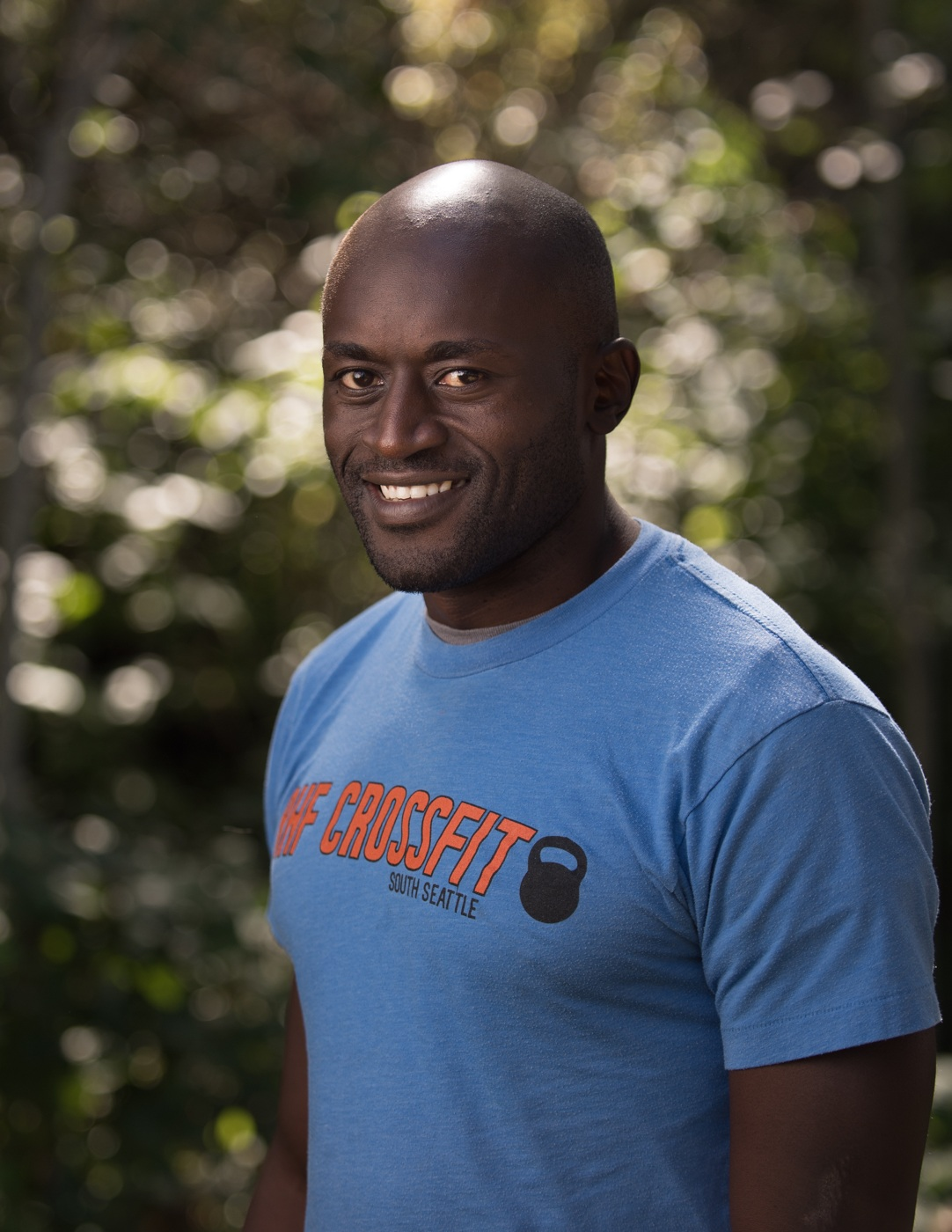 Patrick Otieno<span>Rainier Health & Fitness<span>Manager</span>