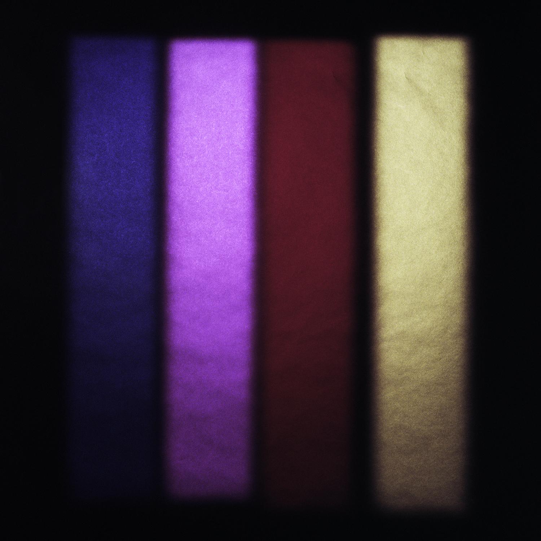 Color Study 5