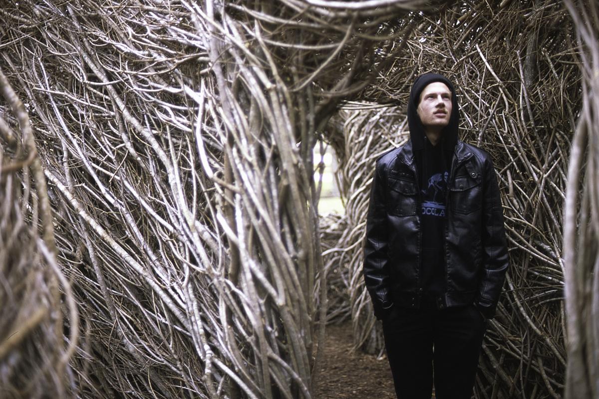 09 Stephen Gazing in the Treehouse Hermann Park.jpg