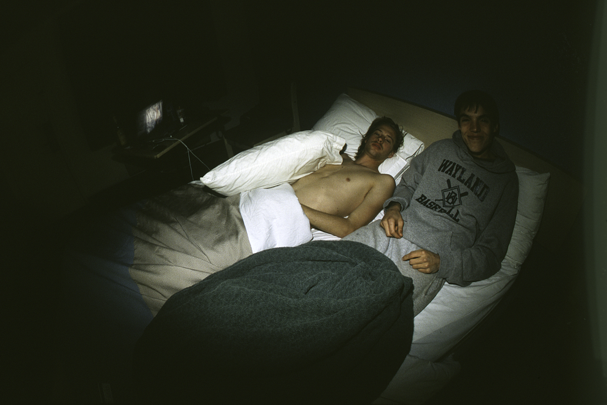 023 Stephen and Jake in Bed.jpg