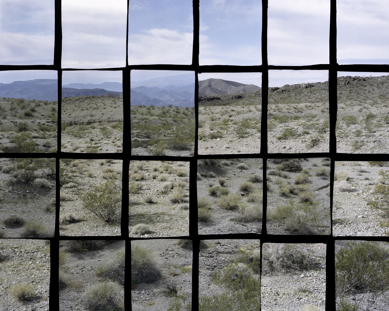 Rearranged Landscape #2