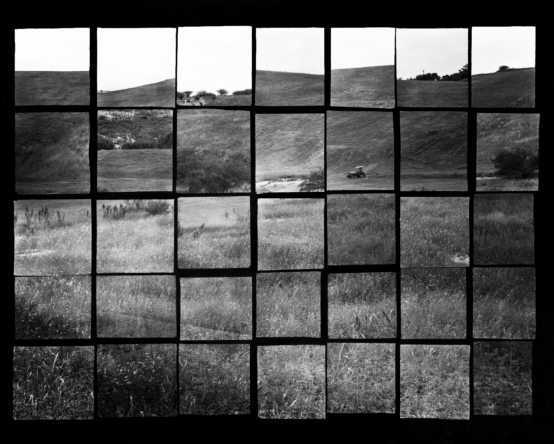 Fragmented Landscape #4