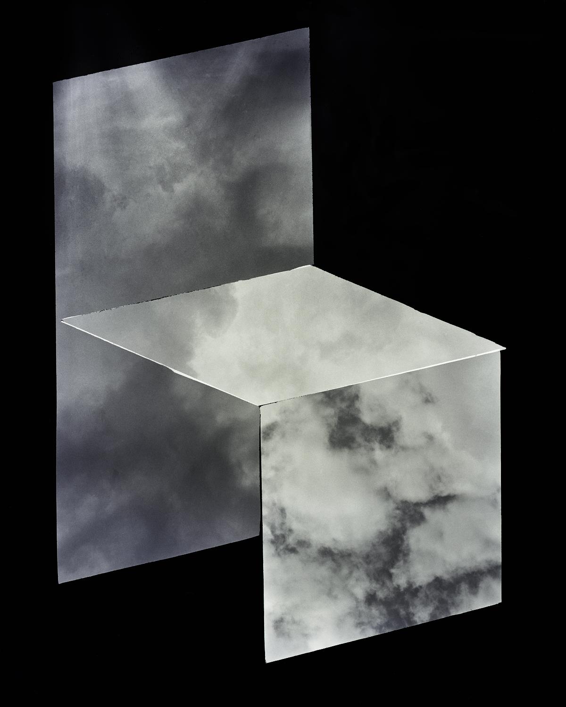 002 Cloud Object Chair BW.jpg