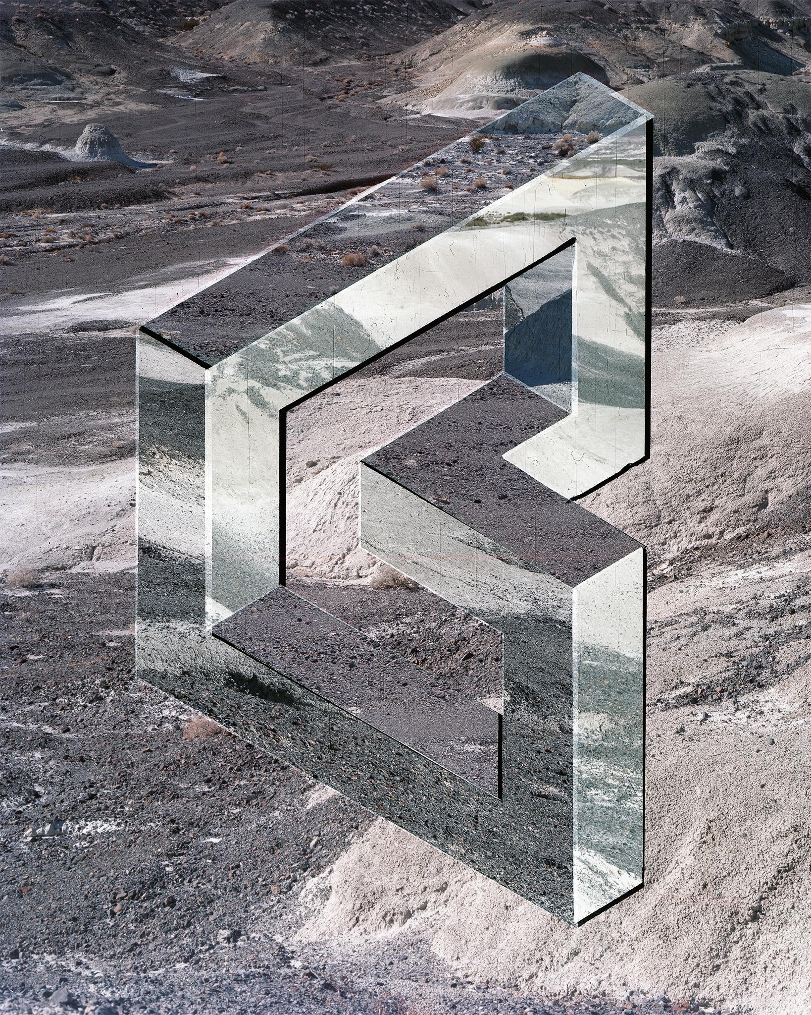 Analog Matte #078 (Dublin Hills) , 2019