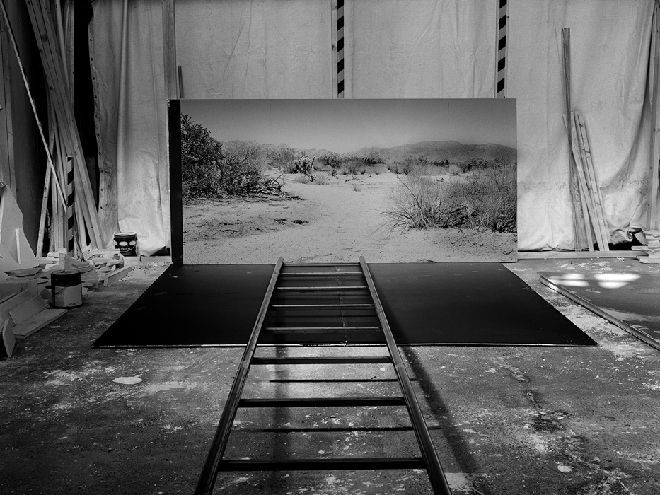 Rodrigo Valenzuela   Already There , 2015 archival pigment print mounted on Dibond, 35 x 43 inches, edition of 3 plus 1 AP