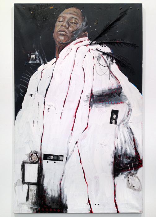 Michael-Jay Robinson