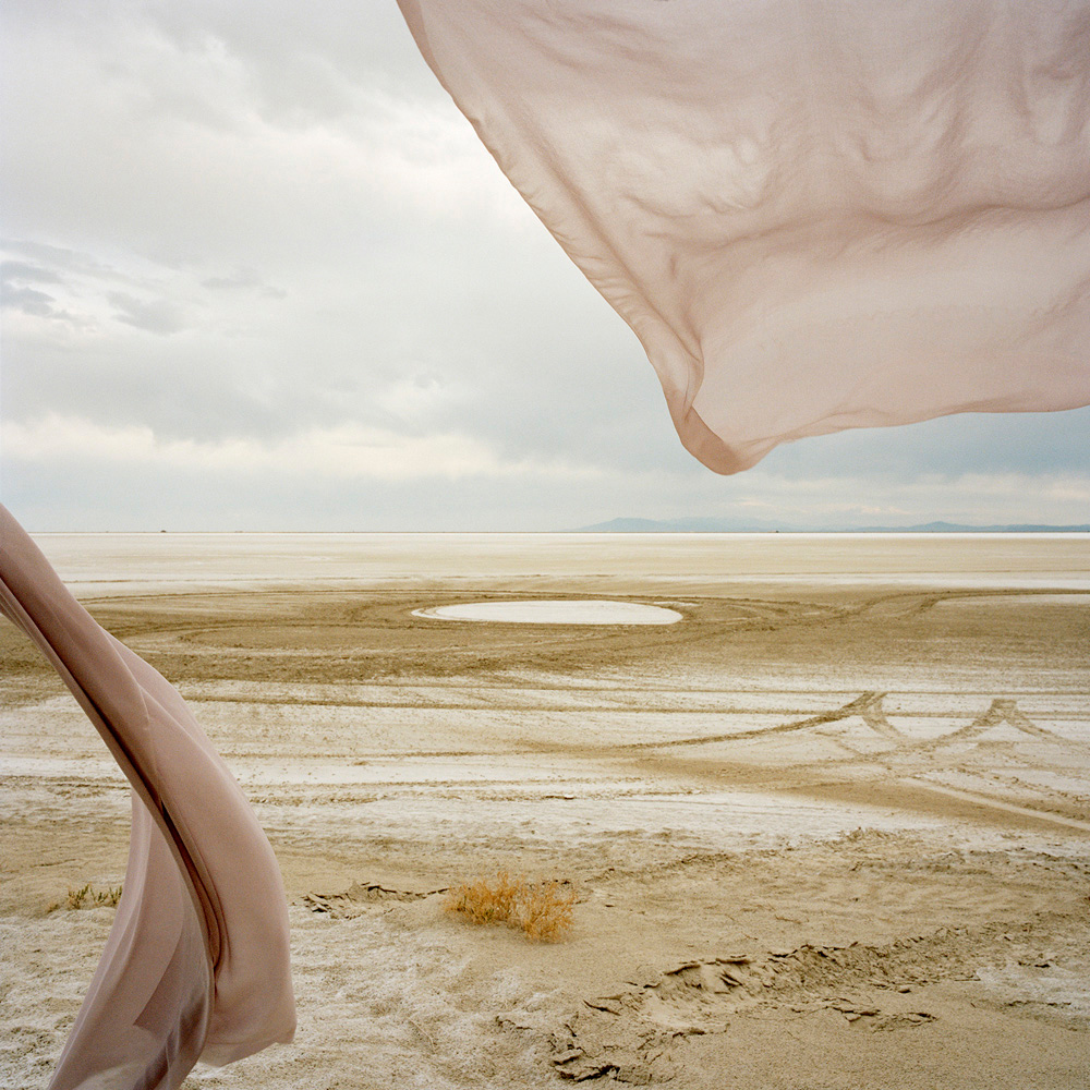 Untitled #33 (Marjory's World) , 2013 archival pigment print 40 x 40 inches, edition of 5 + 2 AP 30 x 30 inches, edition of 5 + 2 AP