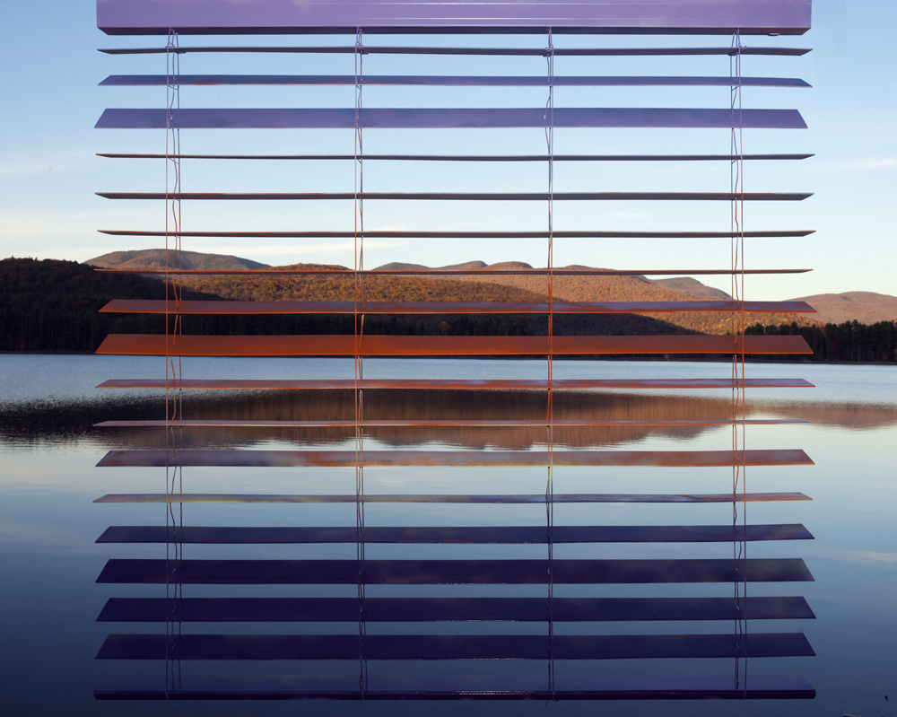 Untitled #6 (Through Looking) , 2014 archival pigment print 40 x 50 inches, edition of 5 + 2 AP 24 x 30 inches, edition of 5 + 2 AP