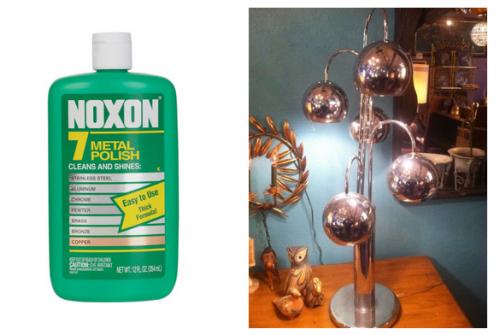 Noxon Metal Polish
