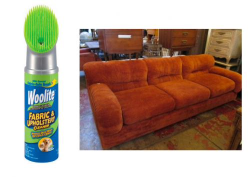 Woolite Upholstery Cleaner