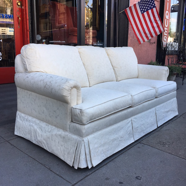 Classic-style Sofa by Ethan Allen Co.