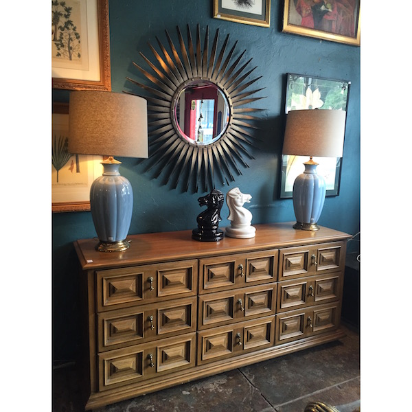 """1960's """"Encanto"""" chest by DREXEL"""