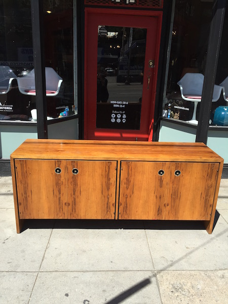 Mid-century Style Credenza by Glenn of California