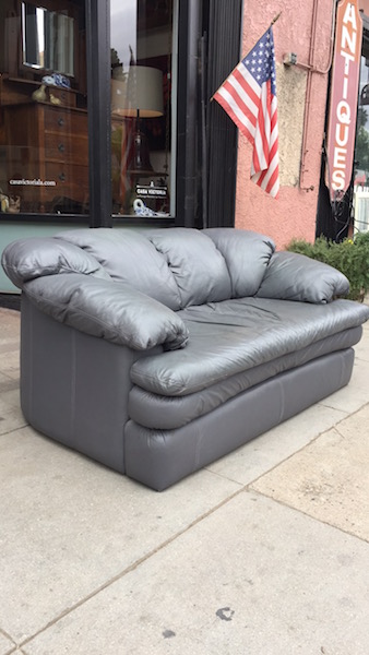 1980s Modern-style Sofa