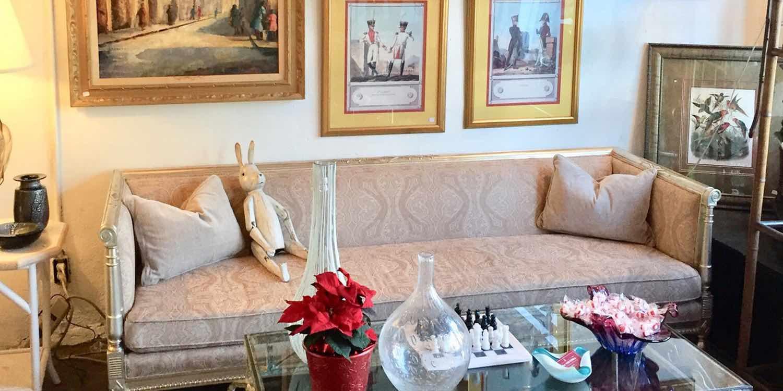 Casa Victoria Vintage Furniture For Studios and Set Designers