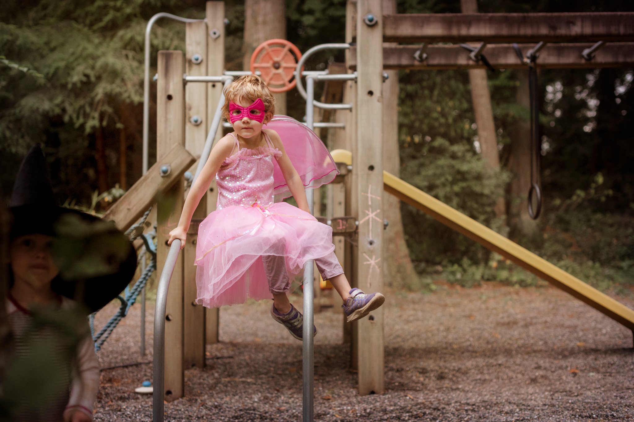 day 25 {fairy on the playground}
