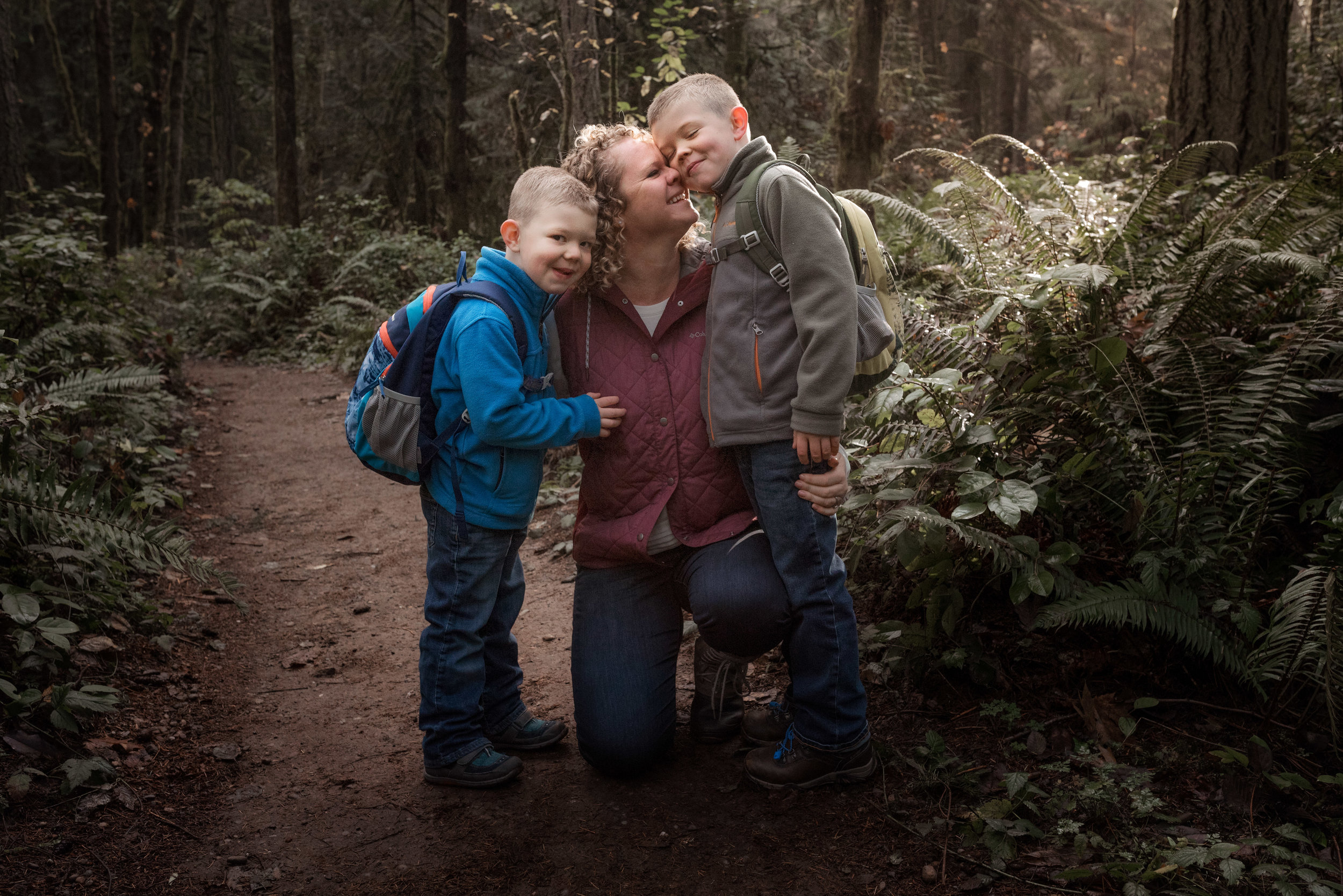 family photographer | bainbridge island | amy selleck photography