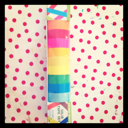 rainbowtape