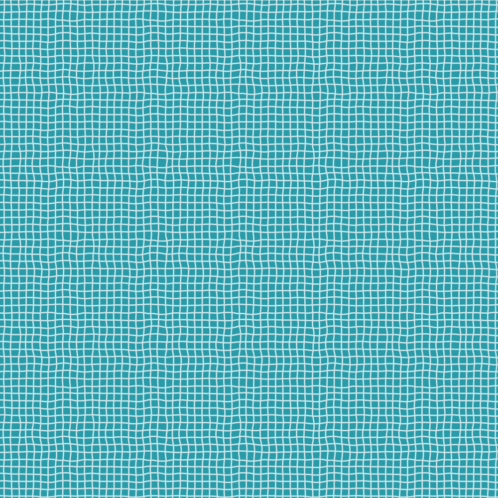 © tammie bennett :: blue water grid