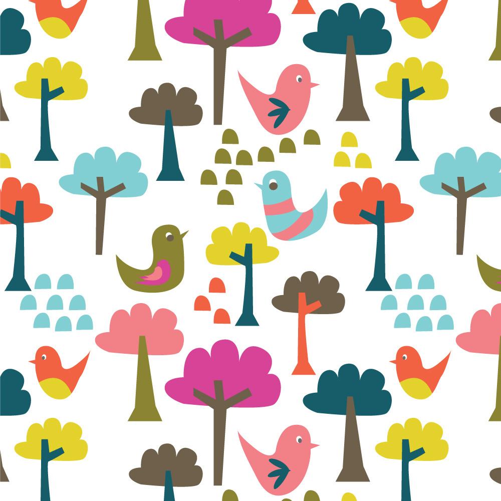 © tammie bennett :: birds in trees