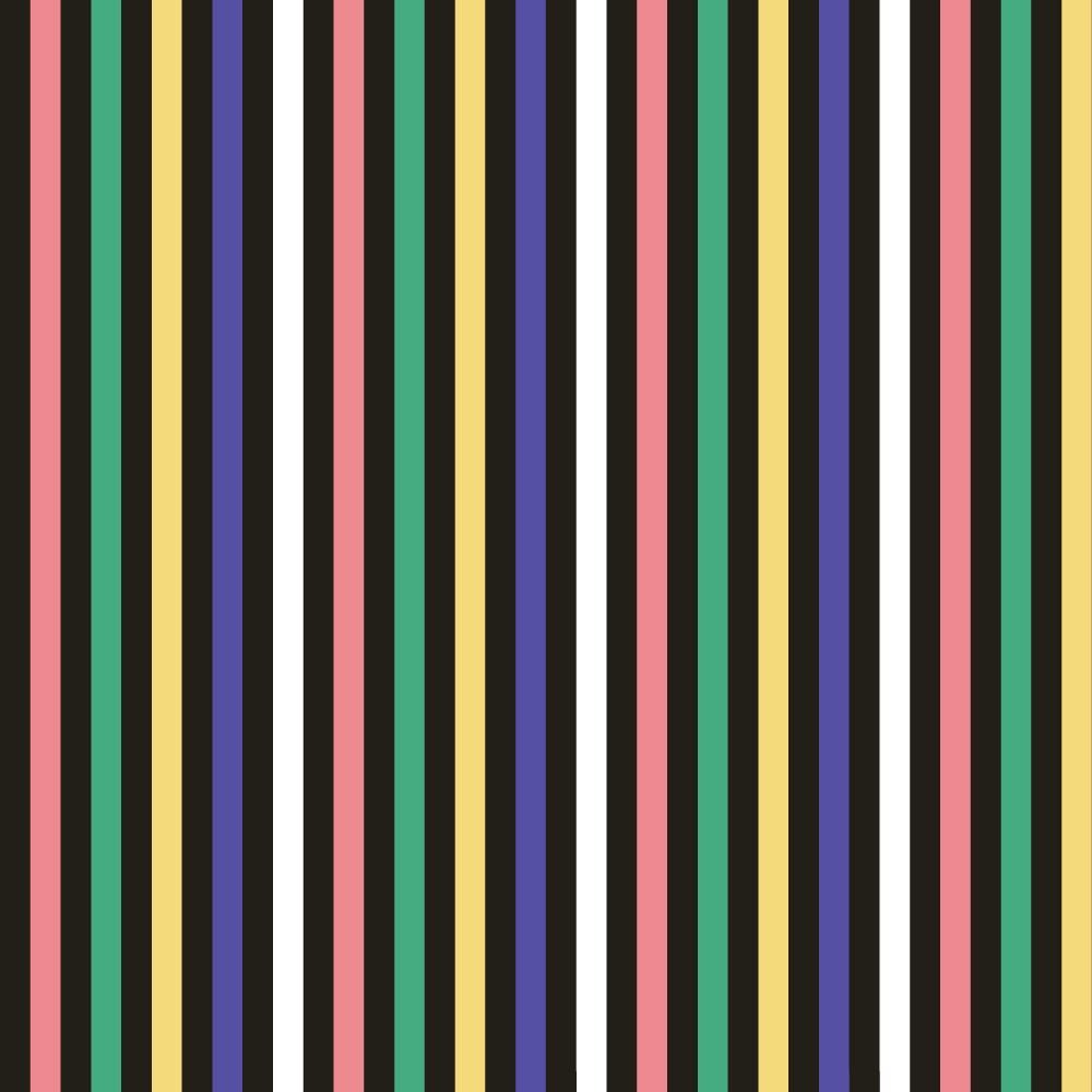 © tammie bennett :: black stripe