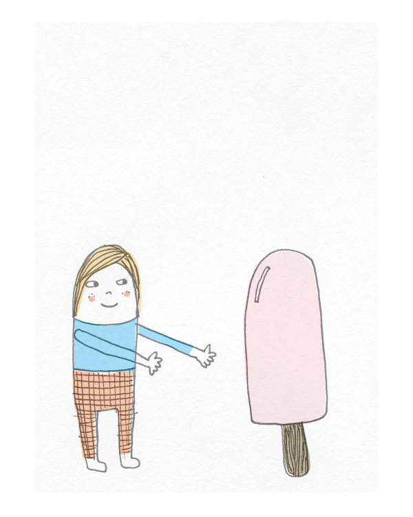 ©tammiebennett popsicle love