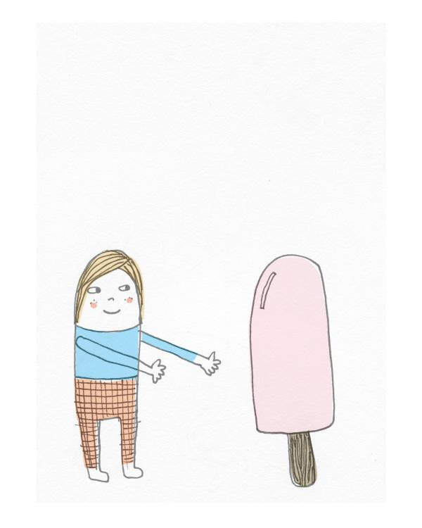 ©tammie bennett popsicle love