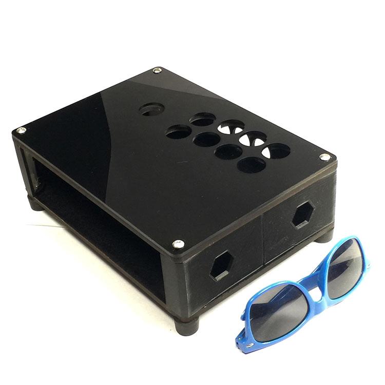 Shameless Plug #1: Order a small Arcade Stick Frame Me