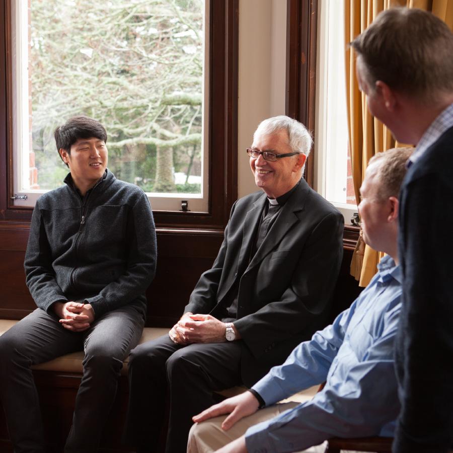 Auckland Priests