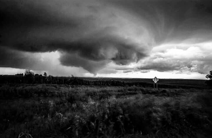 August 2015 - Nebraska - Tornado