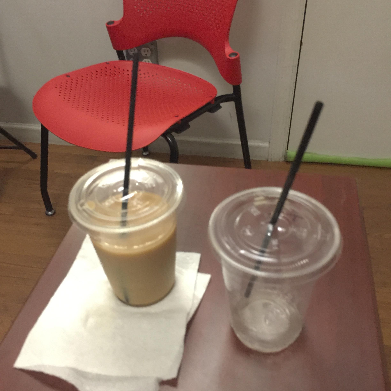 coffee recording energy 08/04/16
