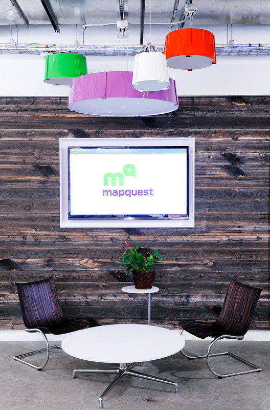 MapQuest   I  Making maps personal again