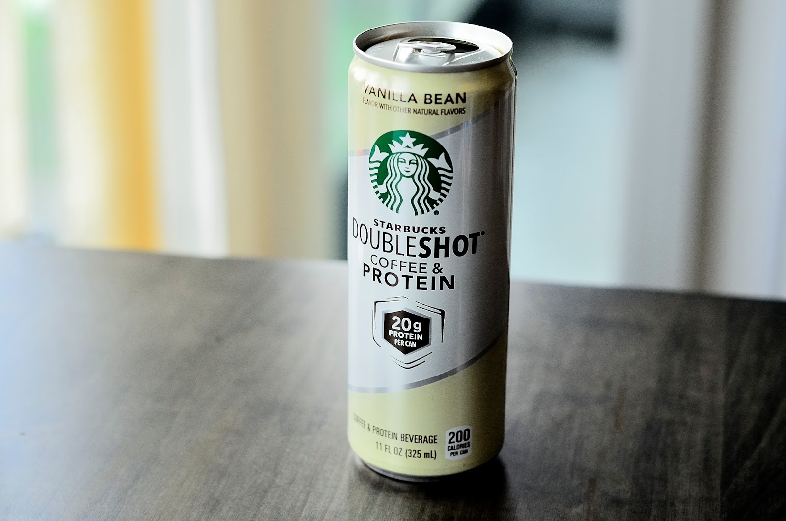 Starbucks  I Inspiring a new category of energy drinks