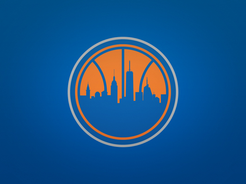 The New York Knicks  I Redefining a brand and its place in the city