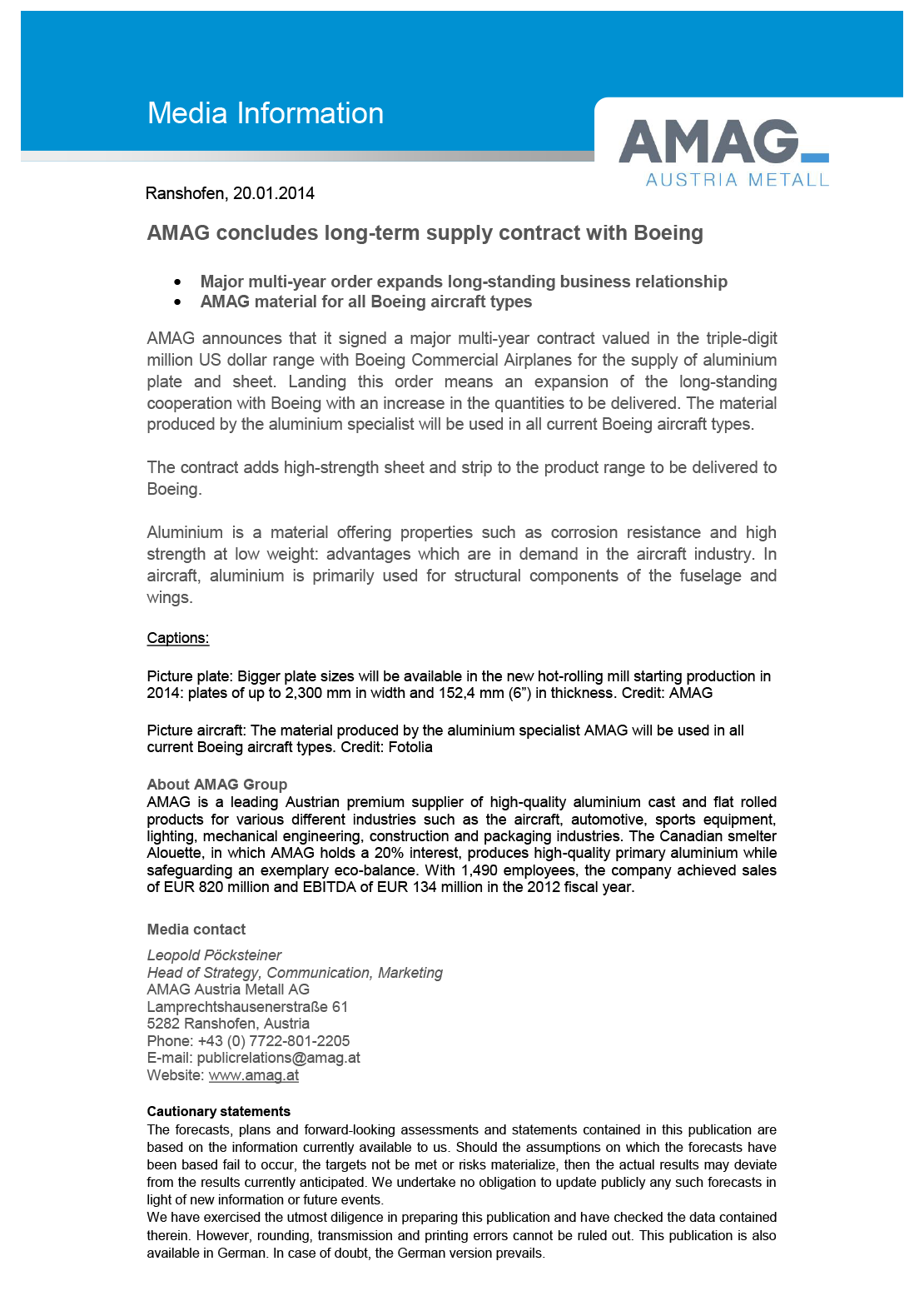 140120 1050 AMAG announces long-term supply contract with Boeing.png